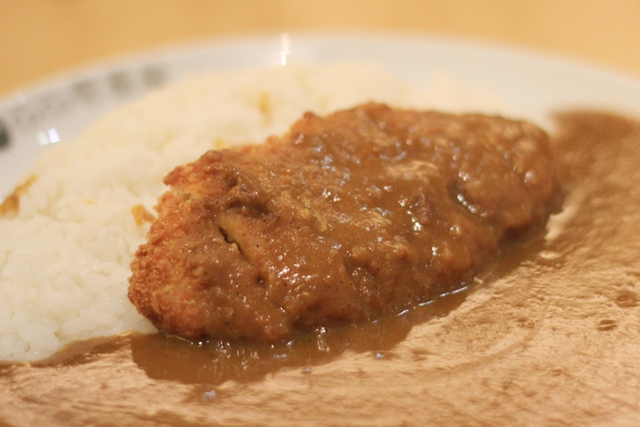 coco ichibanya curry fried fish rice | japobsganbare.blogspot.co.id
