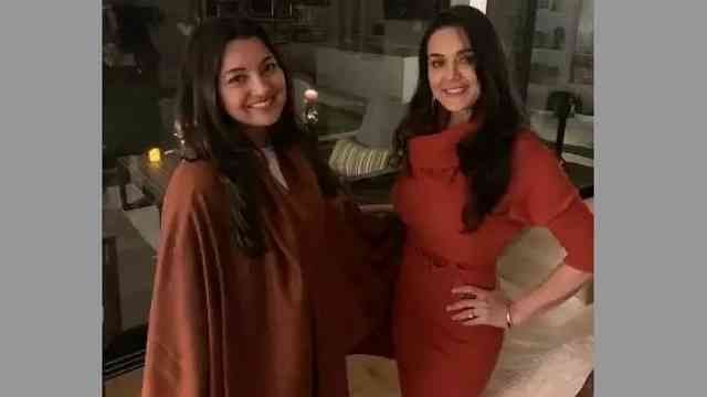 Preity Zinta: प्रीति जिंटा नें डिजिटल डिटॉक्स से की वापसी