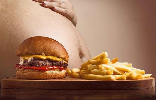 الفرق بين السمنة وزيادة الوزن!