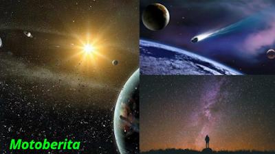 fenomena hujan meteor bulan sepanjang 2020