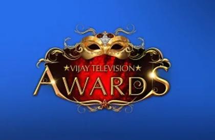 5rd Annual Vijay Television Awards – 05-05-2019 Vijay TV Awards