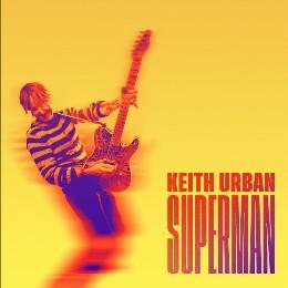 Superman Lyrics - Keith Urban