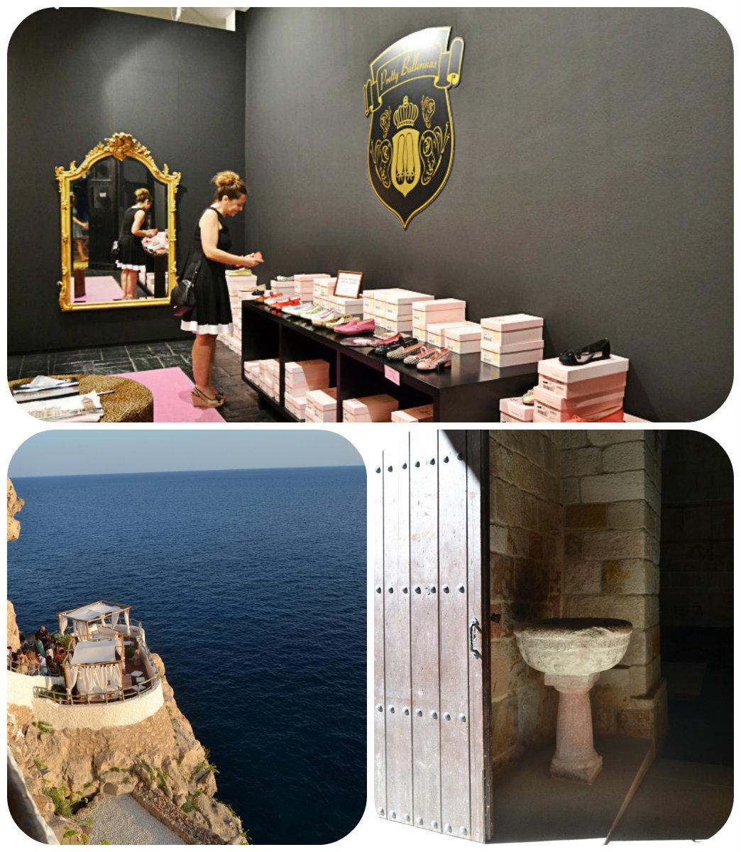 lugares especiales, zamora, menorca, fotografia, monumentos, cova dén Xoroi, pretty ballerinas, ermita, santa maria la nueva