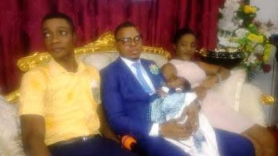 ghanaian Pastor, News, Angel, Child, Abortion, News