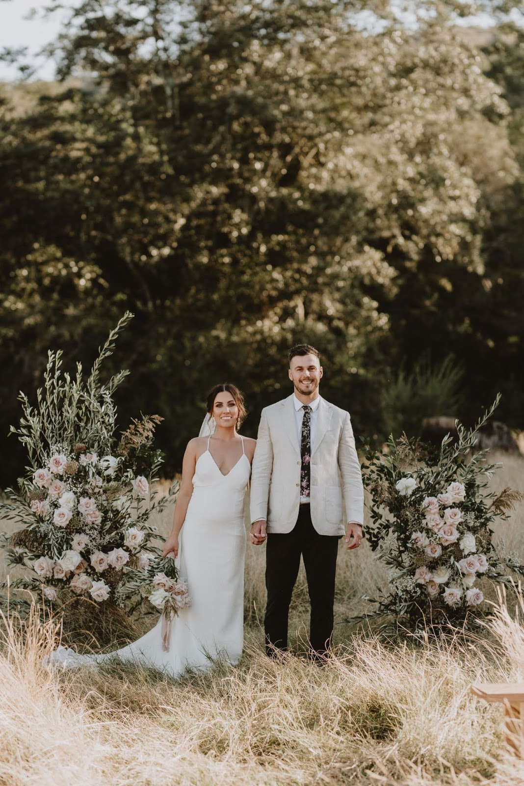 woodlands creative photography real weddings floral design bridal gowns love micro-wedding to the aisle australia