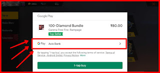 How To Top Up Diamond In Free Fire Use Bhim Upi Id