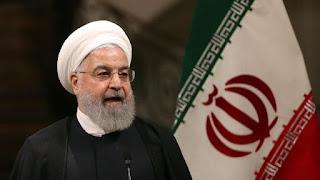 Negara Syiah Iran Panas ke Raja Salman, Tuduh Penyebar Kebencian