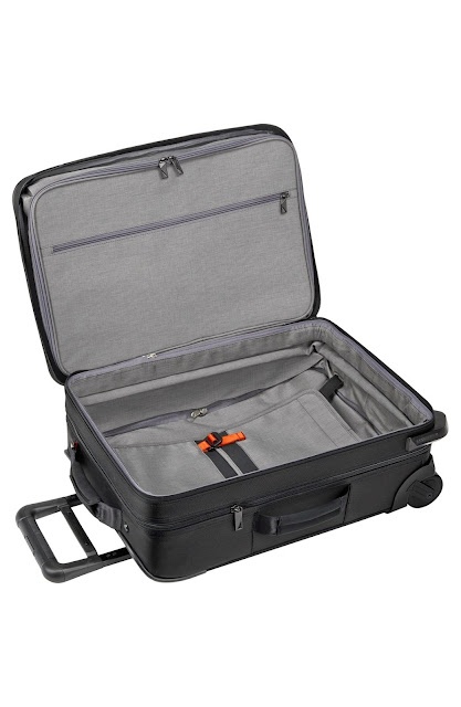 Briggs & Riley-'Verb - Pilot' Rolling Carry-On (21 Inch)