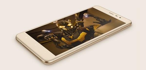 Thay thế màn hình điện thoại Redmi Note 3 Pro