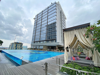 TENTREM HOTEL SEMARANG