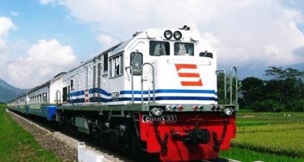 Jadwal Kereta Bandung Jakarta