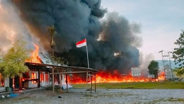 6 Fakta Yalimo Papua yang Membara di Mana-mana