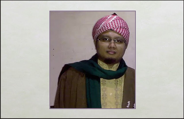 biografi tuangku syaikh muhammad ali hanafiah ar-rabbani