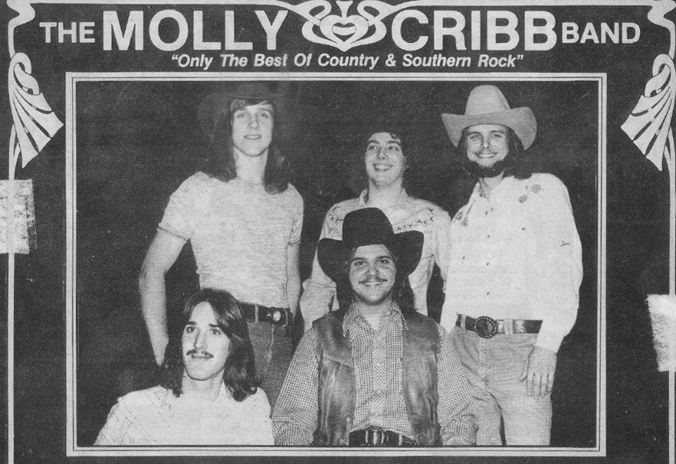 The Molly Cribb Band