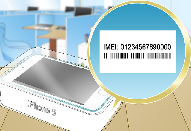 Check the IMEI on Your iPhone