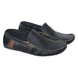 Sepatu Moccasin Pria Catenzo MP 017