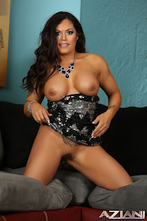 Jasmeen LeFleur - Aziani - Photo Set 3 - Oct 08, 2016
