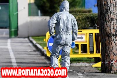 أخبار العالم فيروس كورونا المستجد corona virus عالميّا .. 167 ألف إصابة و6606 وفيات