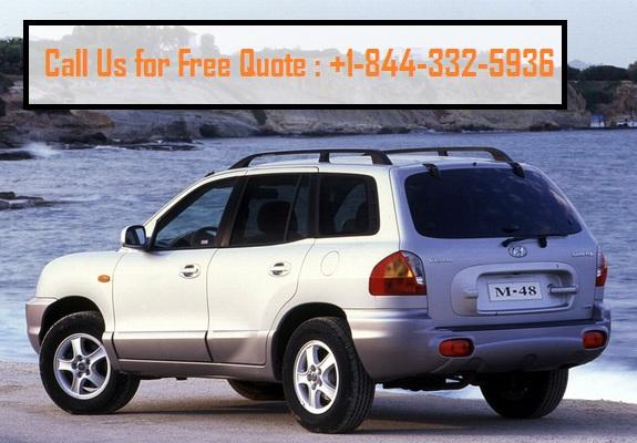2004 Hyundai Santa FE Insurance Cost - How Much is Insurance On a Hyundai Santa FE