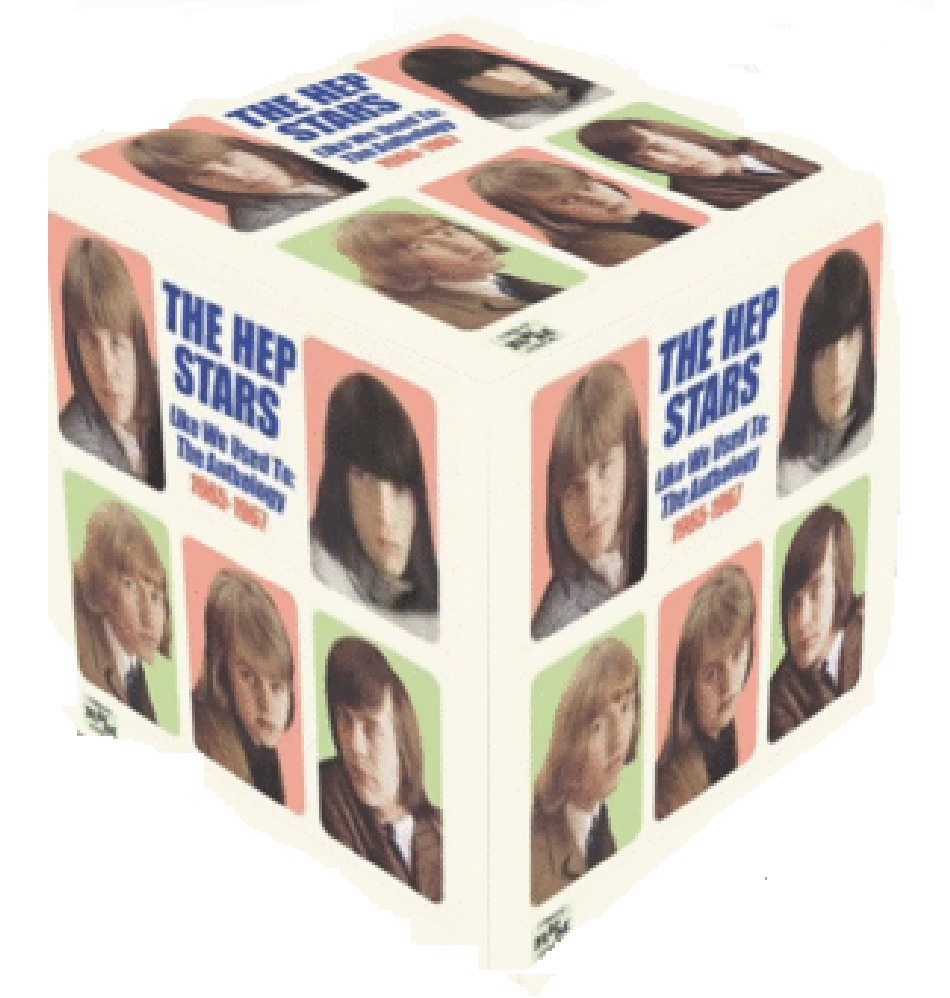 Latest ABBA Releases-UPDATED November 2015
