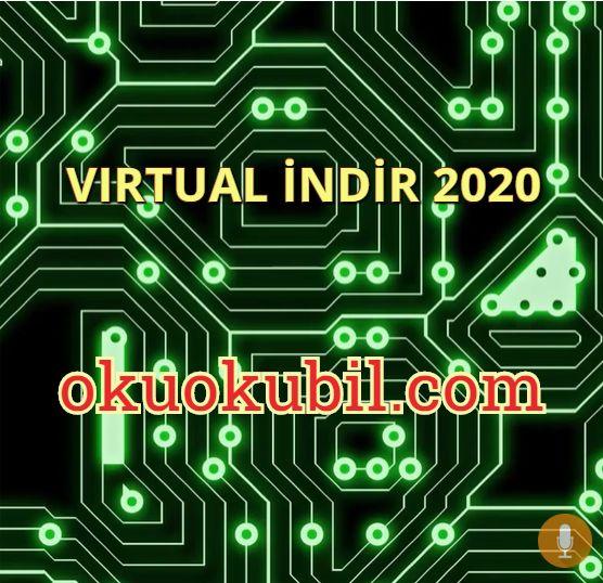 Virtual Deposu Güncel Virtual İndir Okuokubil 2021