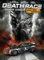 Film Death Race: Beyond Anarchy (2018) Full Movie