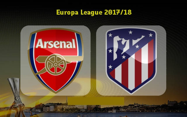 Arsenal vs Atletico Madrid Full Match And Highlights