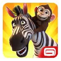 لعبة Wonder Zoo – Animal Rescue