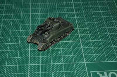 Sherman Skink AA Tank picture 4