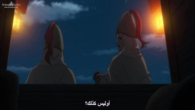 جميع حلقات انمى Magi: Sinbad no Bouken بلوراي BluRay مترجم أونلاين كامل تحميل و مشاهدة