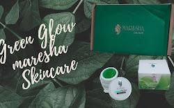 Green Glow by Maresha untuk Kulit yang Lebih Sehat
