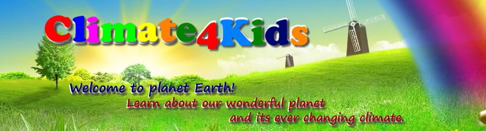 Climate4Kids
