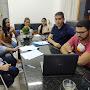 Durante videoconferência prefeito Everton Rocha debate com prefeitos da região novas ações contra o coronavírus