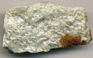 quartzito muscavítico