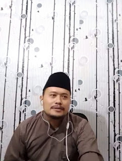 Ustad Nashiruddin di infak.in