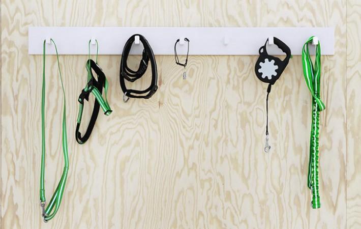 IKEA lanza LURVIG su primera colección para mascotas