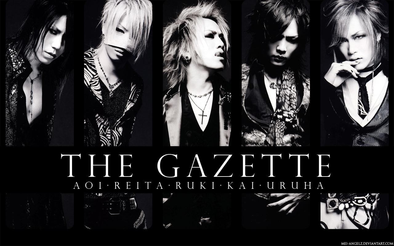 nakigahara the gazette mp3