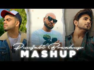 Punjabi Remix Mashup