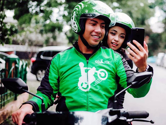 Aplikasi Gojek banyak ditiru startup luar negeri