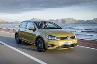New VW Golf 1.5 TSI Evo Available to order