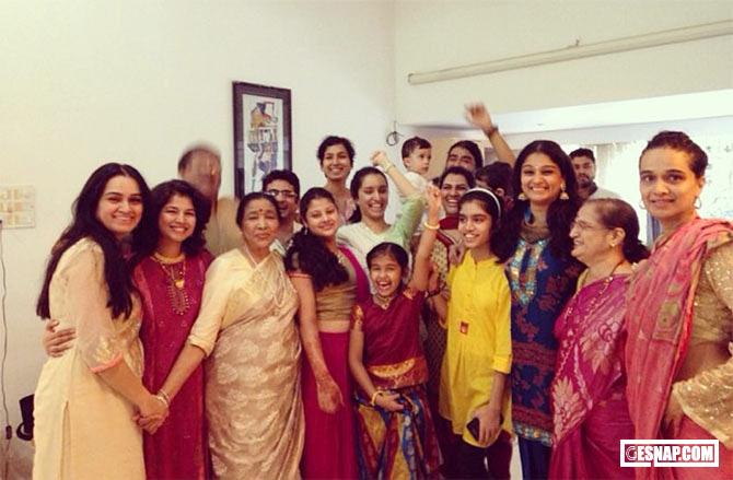 Padmini Kolhapure Photo | Gesnap.com
