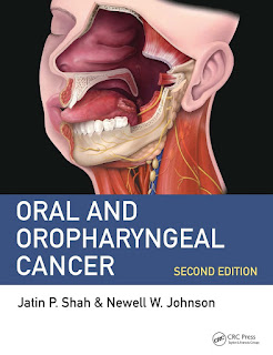 Oral and Oropharyngeal Cancer 2nd Edition