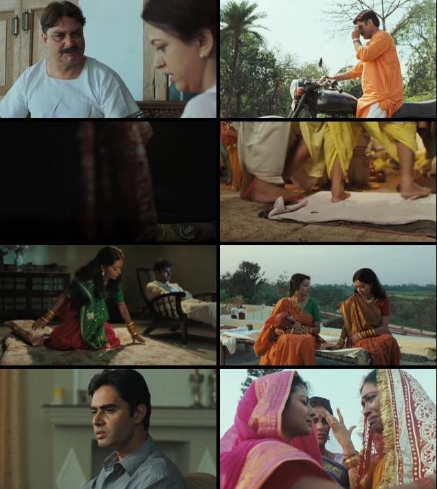 Antardwand 2008 Hindi 480p HDRip