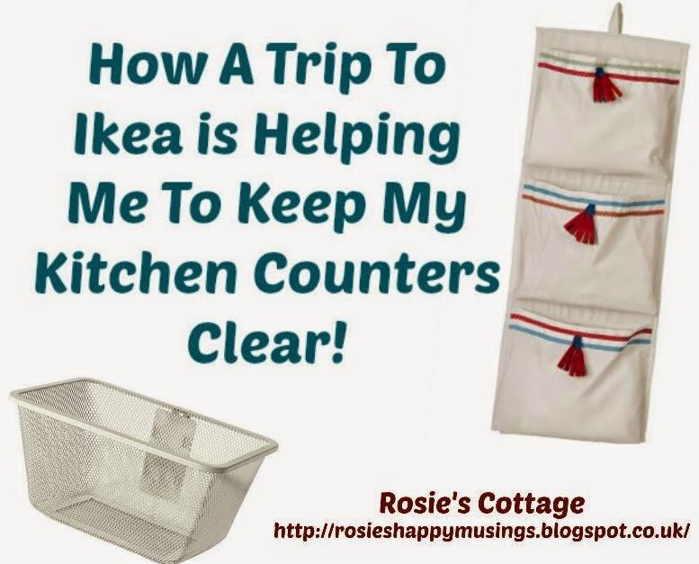 Ikea Kitchen Storage Cabinets
