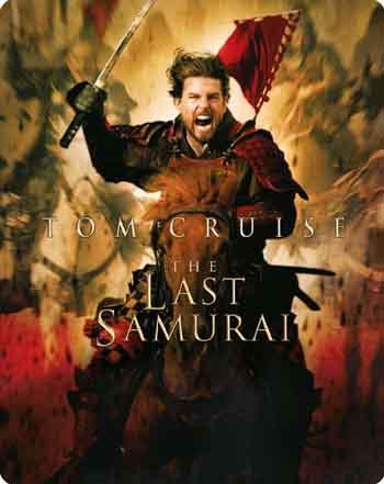 The Last Samurai 2003 480p 500MB BRRip Dual Audio