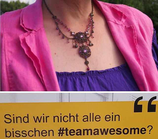 Teamawesome: In jedem von uns steckt ein Hippie