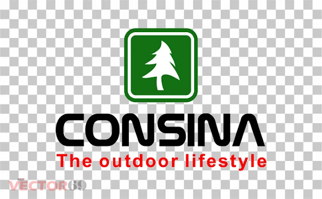Consina Logo - Download Vector File PNG (Portable Network Graphics)
