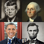 Presidents and Vice-Presidents - History Quiz APK