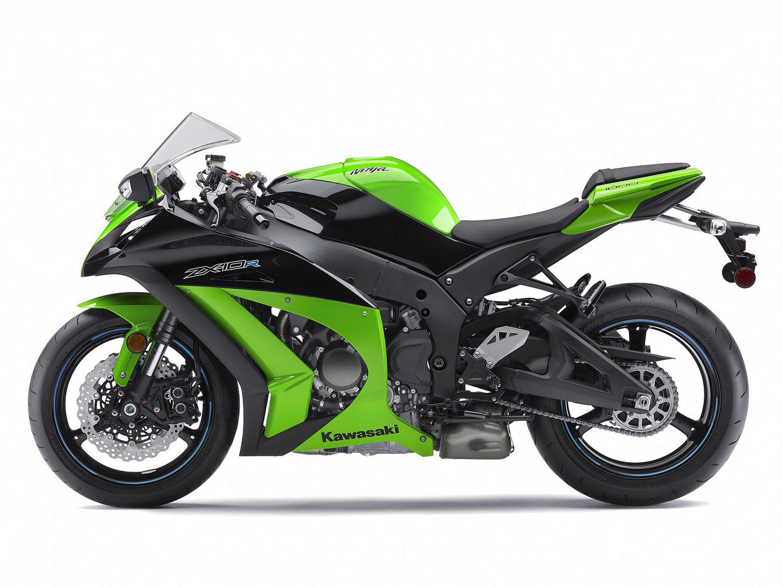 All 'bout Cars: Kawasaki Ninja ZX-10R