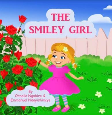 The Smiley Girl by Emmanuel Ndayishimiye and Ornella Ngabire